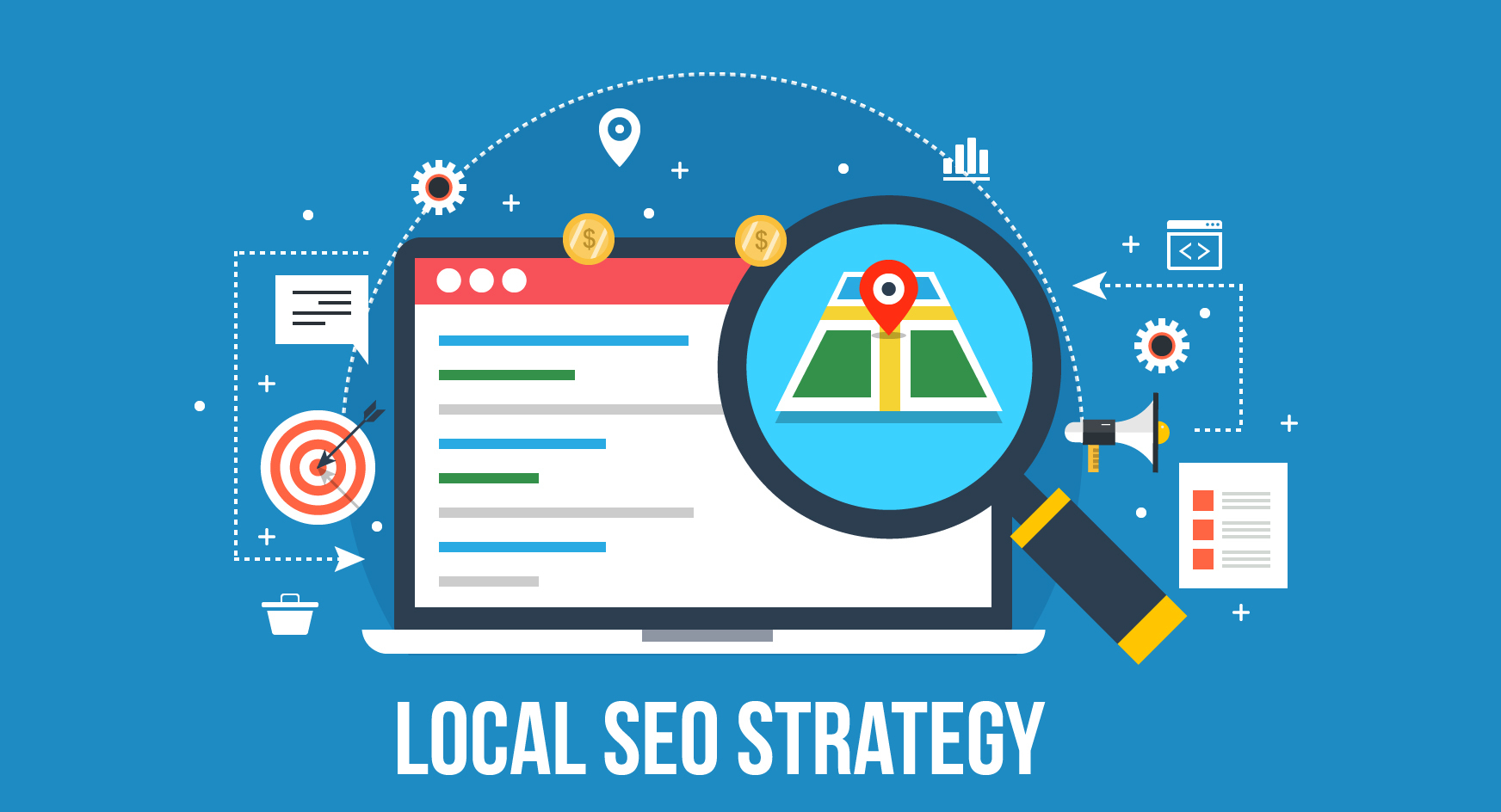 Making Google work for your SEO benefit