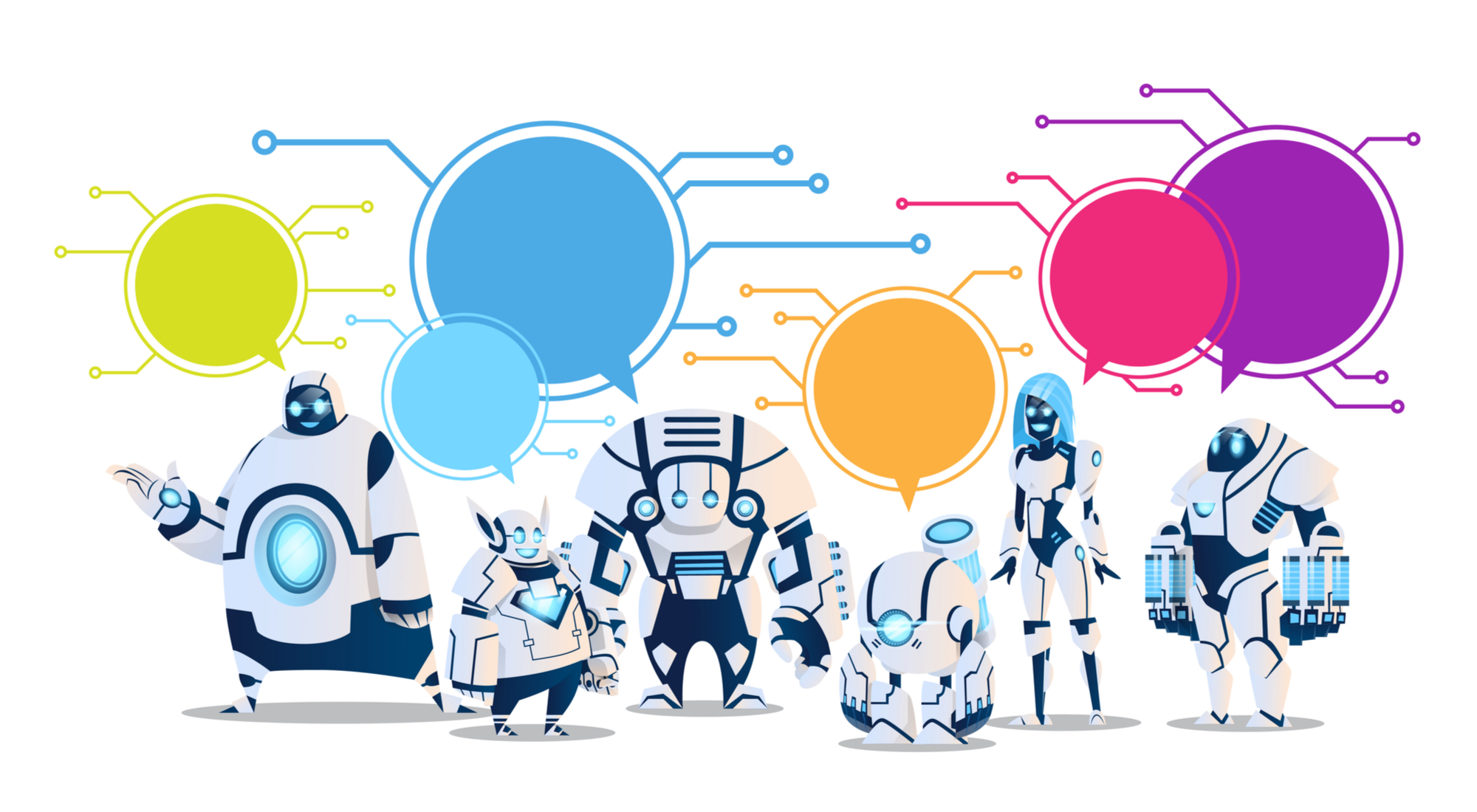 Connect with your Audience – Drop the Technical Jargon