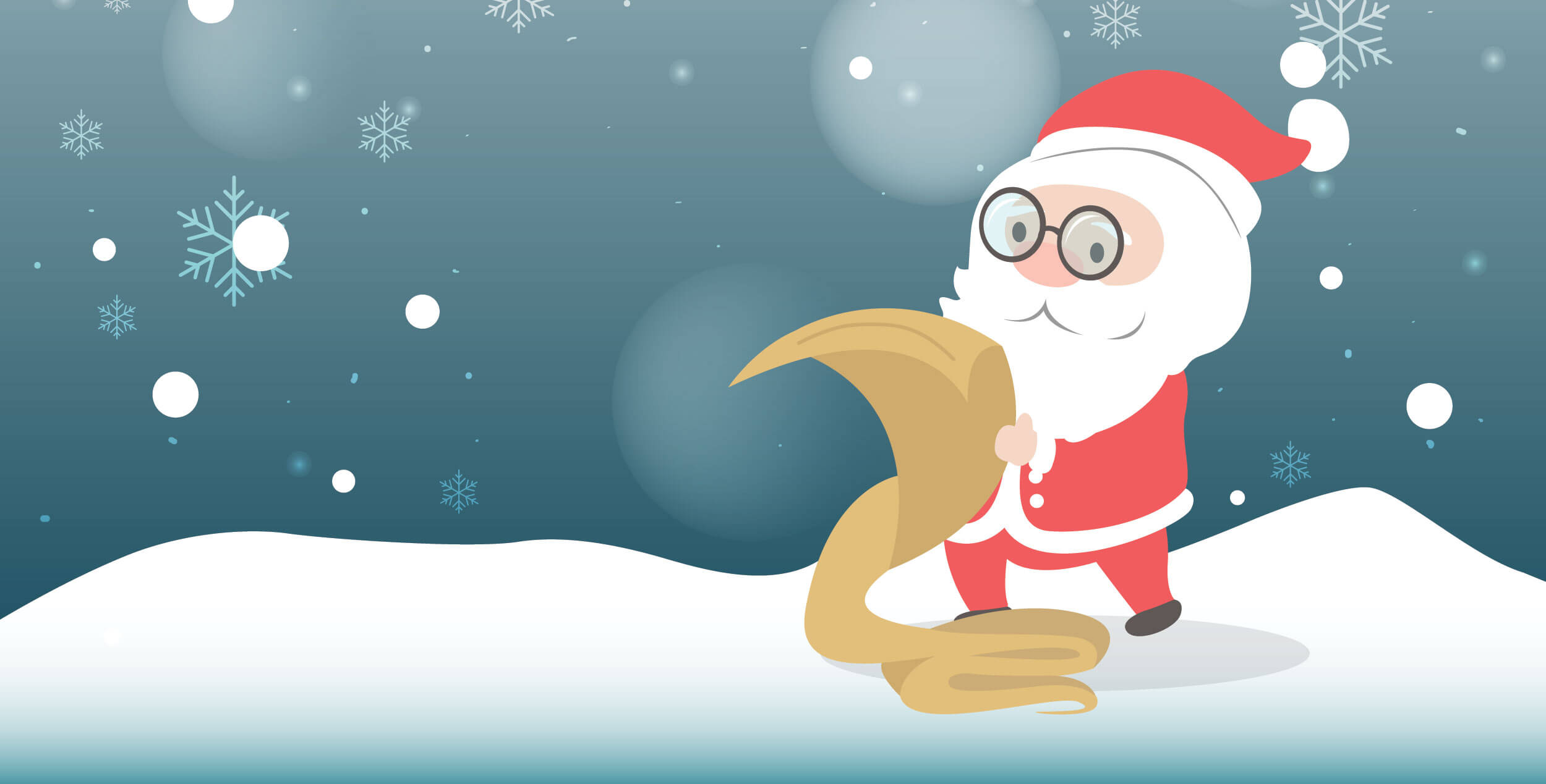 Christmas Marketing Naughty And Nice List