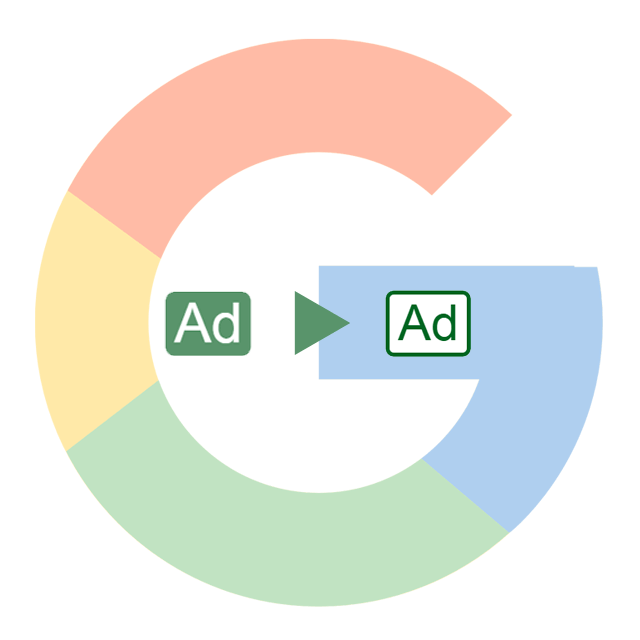 Google Ads Get Sneakier With New White Ad Label Tests