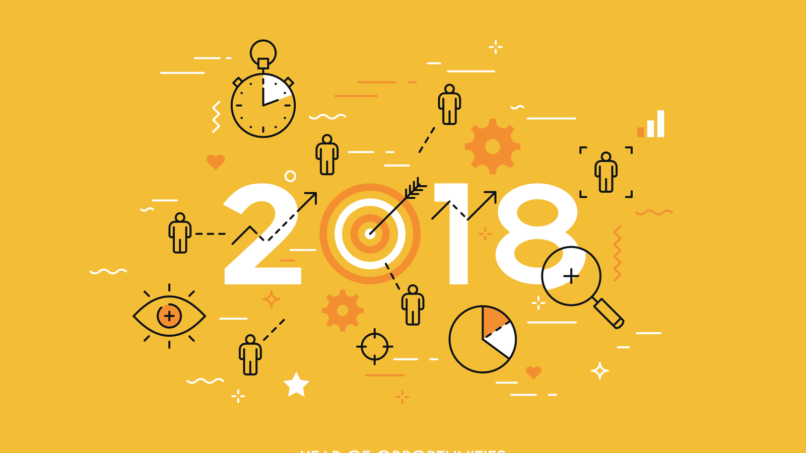 7 Digital Marketing Predictions for 2018