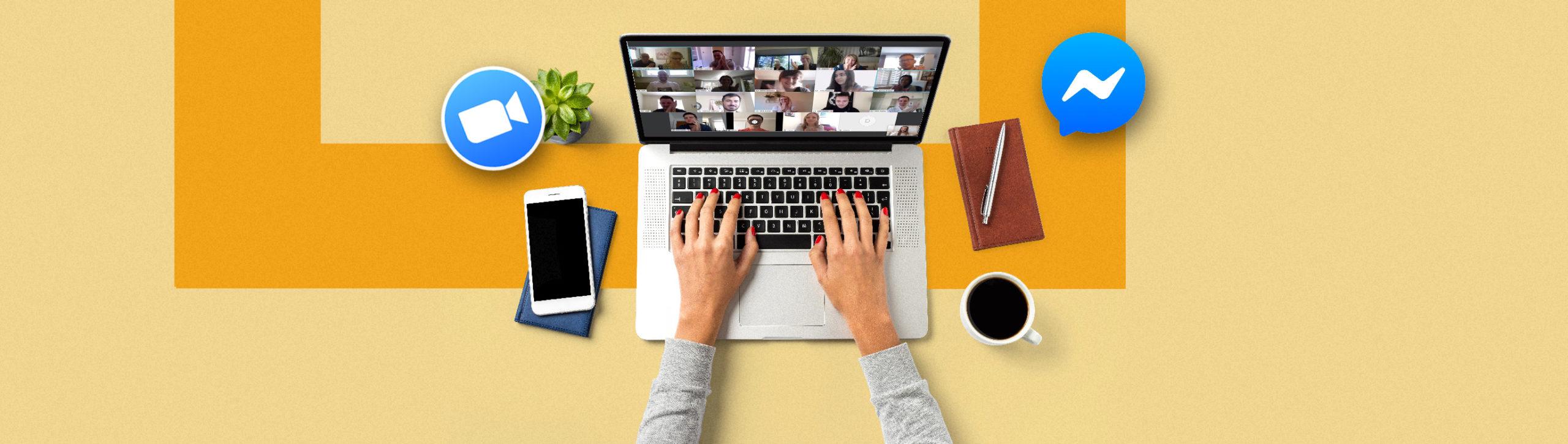How Social Media Platforms Have Evolved During COVID-19