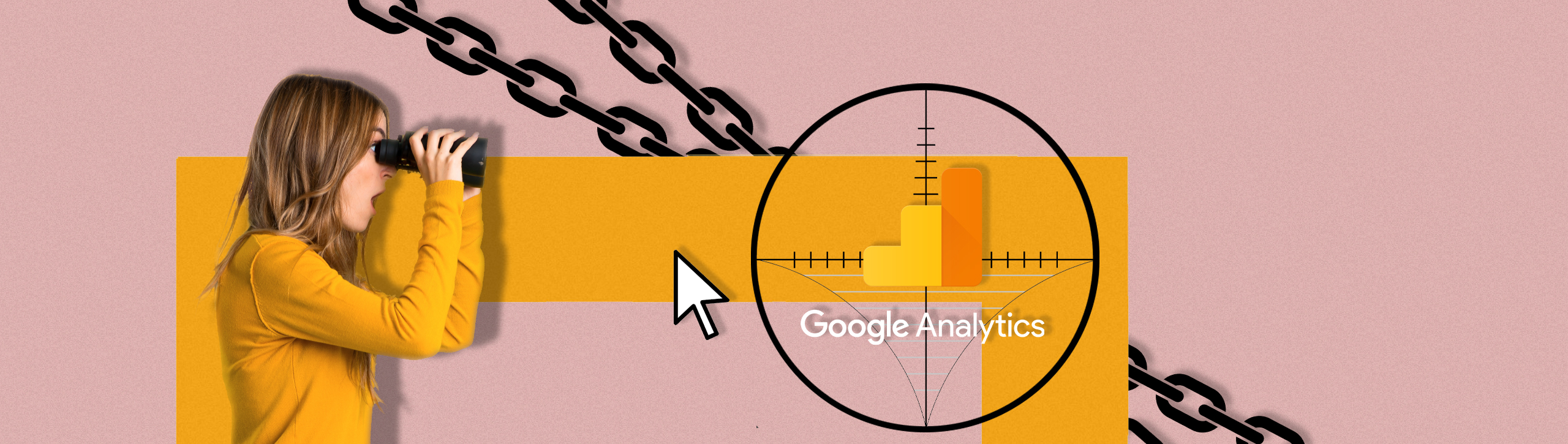 How to Track Link Clicks in Google Analytics