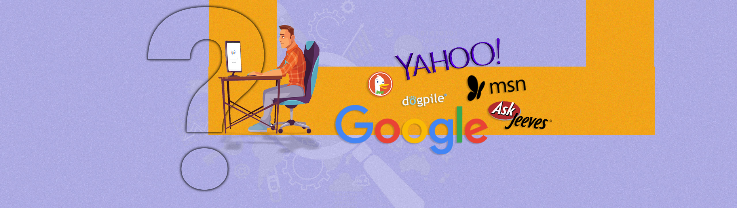 Search Engines: Where Are They Now?