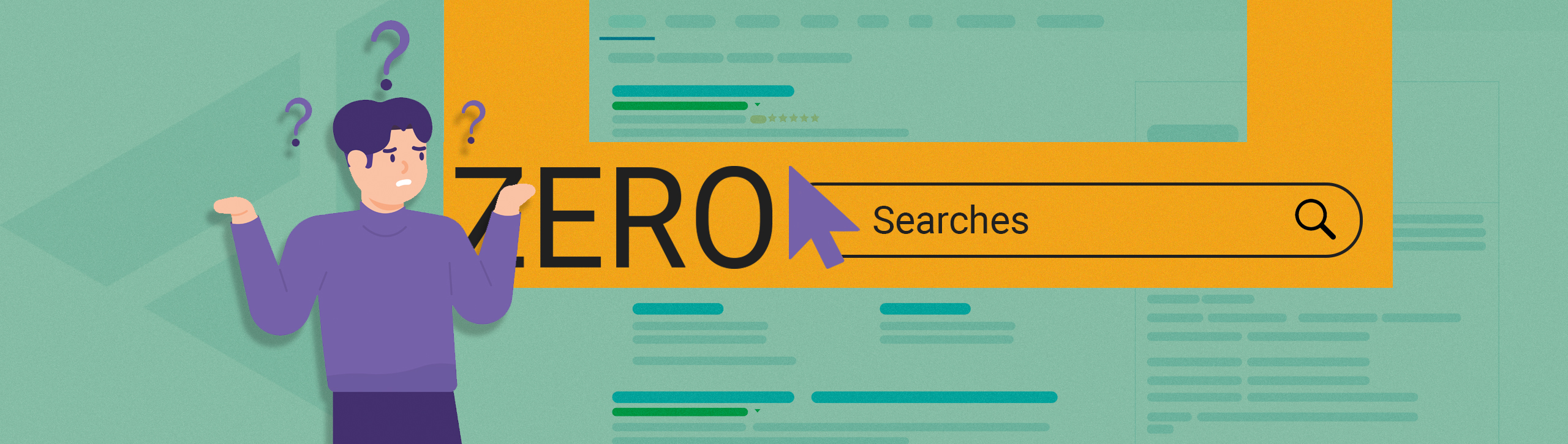 What Are Zero-Click Searches and Why Should You Care?