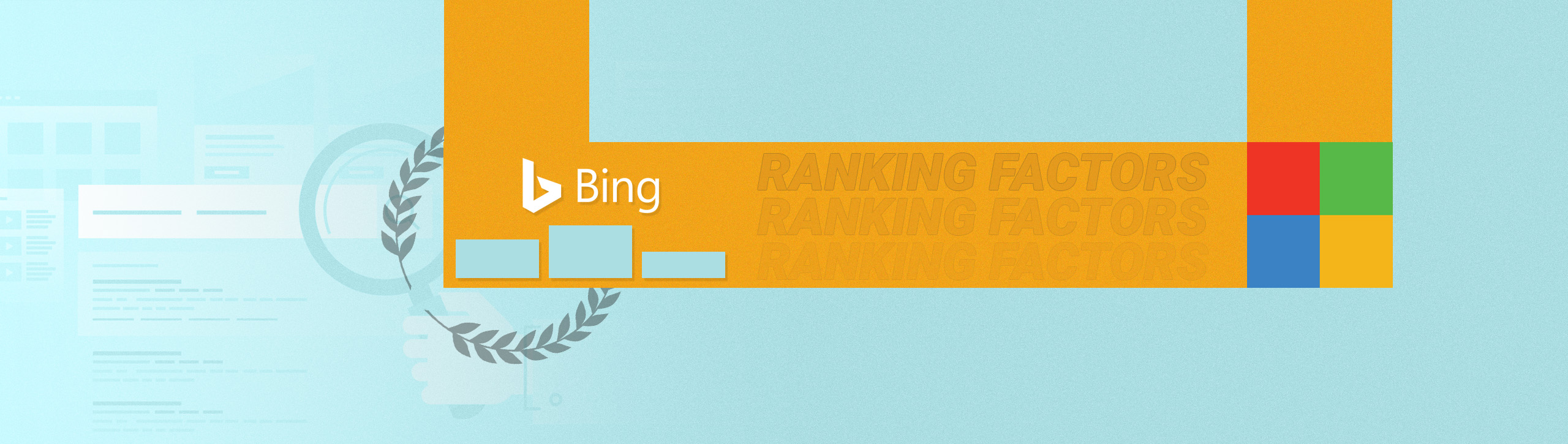 Bing Ranking Factors: What Can We Learn?