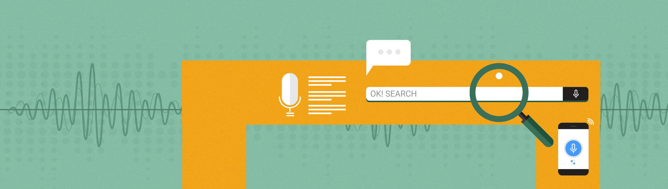A 2021 Guide to Voice Search & Its Importance